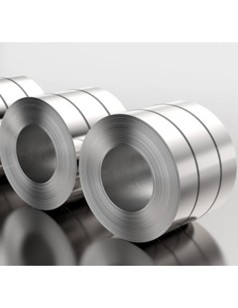 Stainless Steel Coils (Type 316L)