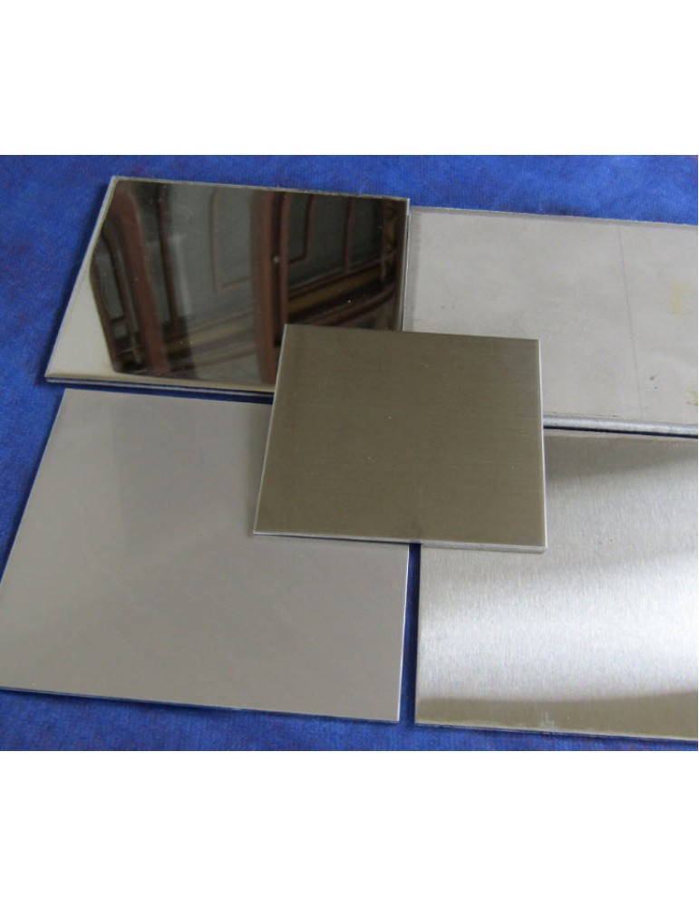 Stainless Steel Sheets (430/304/304L/316L)